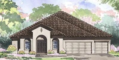 6936 Crestpoint Drive, Apollo Beach, FL 33572 - MLS#: T3102442