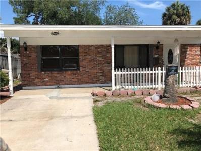 6015 Crest Hill Dr, Tampa, FL 33615 - MLS#: T3102456
