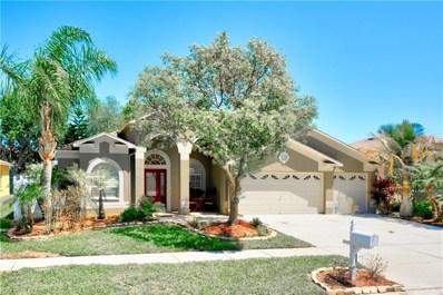 16203 Muirfield Drive, Odessa, FL 33556 - MLS#: T3102464