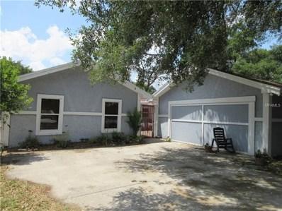 13202 Lake Magdalene Boulevard, Tampa, FL 33618 - MLS#: T3102476