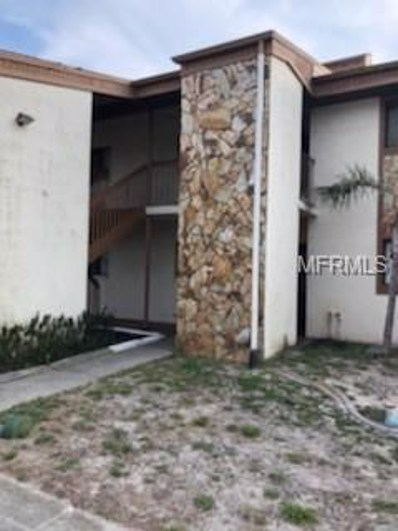 7104 Kirsch Court UNIT 3, New Port Richey, FL 34653 - MLS#: T3102483