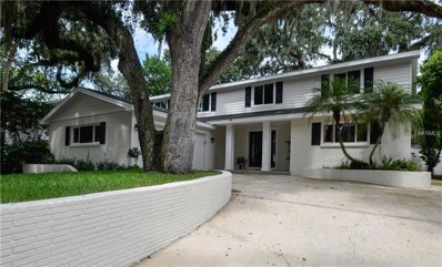 4523 W Beachway Drive, Tampa, FL 33609 - #: T3102485