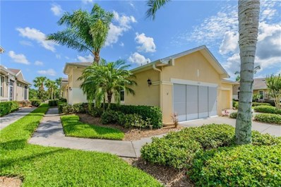 2450 Sifield Greens Way UNIT 2450, Sun City Center, FL 33573 - MLS#: T3102495