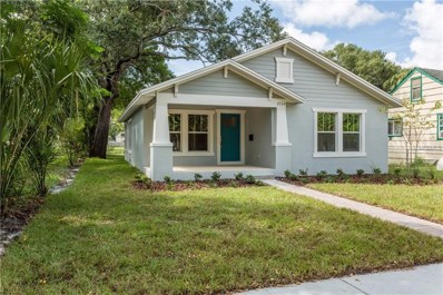 724 15TH Avenue S, St Petersburg, FL 33701 - MLS#: T3102504