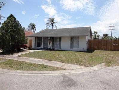 8312 Carmel Place, Tampa, FL 33615 - MLS#: T3102527