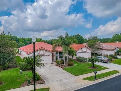 1308 Dartford Drive, Tarpon Springs, FL 34688 - MLS#: T3102528