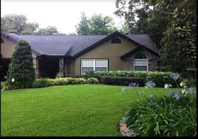 3826 Kinsley Place, Winter Park, FL 32792 - MLS#: T3102538