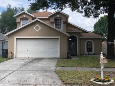 1325 Windjammer Place, Valrico, FL 33594 - MLS#: T3102541
