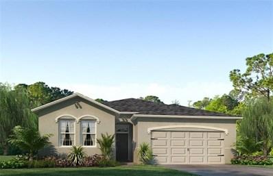 13645 Hunting Creek Place, Spring Hill, FL 34609 - MLS#: T3102558