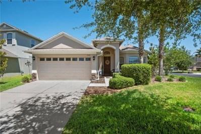 3104 Granite Ridge Loop, Land O Lakes, FL 34638 - MLS#: T3102587