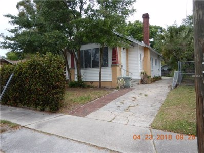 1305 9TH Avenue S, St Petersburg, FL 33705 - MLS#: T3102655