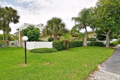 170 Roosevelt Drive UNIT 23, Sarasota, FL 34236 - MLS#: T3102662