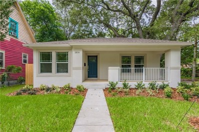 4311 5TH Avenue N, St Petersburg, FL 33713 - MLS#: T3102670