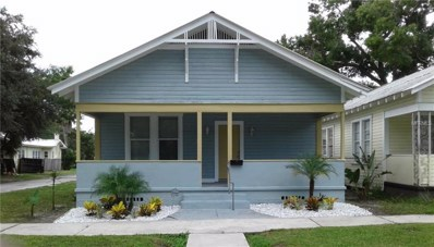 2321 E 10TH Avenue, Tampa, FL 33605 - MLS#: T3102686