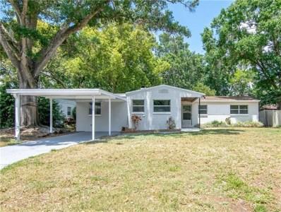 2327 Carroll Grove Drive, Tampa, FL 33612 - MLS#: T3102699