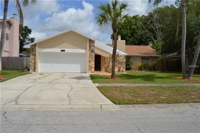 5509 Raven Court, Tampa, FL 33625 - MLS#: T3102743