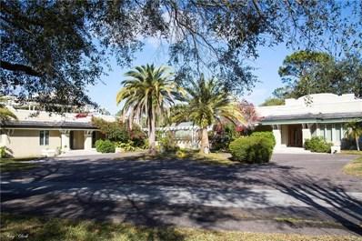 12718 Casey Road, Tampa, FL 33618 - MLS#: T3102750