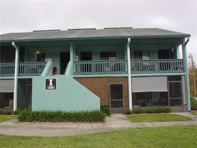 1881 Mazo Manor UNIT I4, Lutz, FL 33558 - MLS#: T3102752
