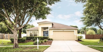 2705 Buckhorn Preserve Boulevard, Valrico, FL 33596 - MLS#: T3102761