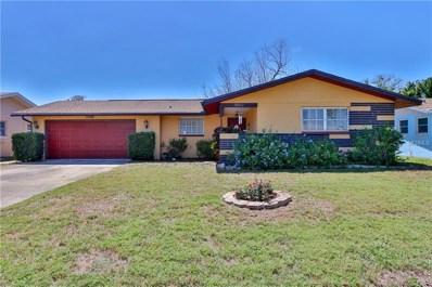10303 Oleander Drive, Port Richey, FL 34668 - MLS#: T3102763