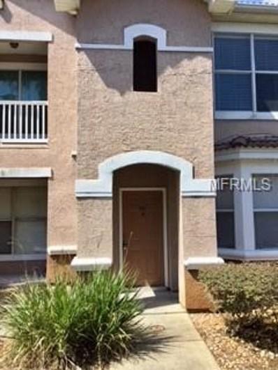 10465 Villa View Circle UNIT 21, Tampa, FL 33647 - MLS#: T3102776