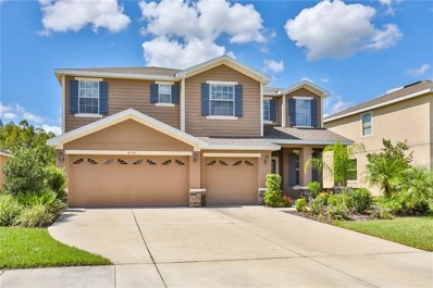 4114 Granite Glen Loop, Wesley Chapel, FL 33544 - MLS#: T3102781