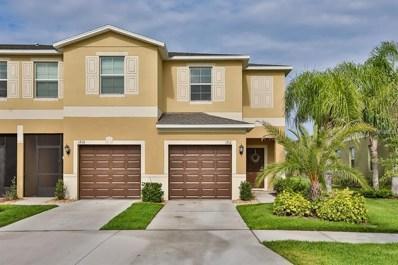 1712 Ivory Goose Place, Ruskin, FL 33570 - MLS#: T3102785