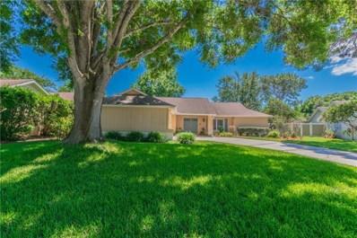 4616 Old Saybrook Avenue, Tampa, FL 33624 - MLS#: T3102818
