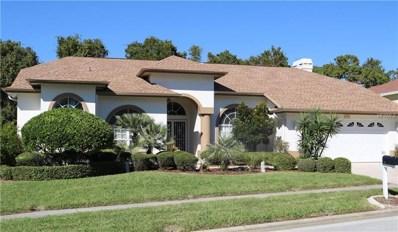 8731 Kipling Avenue, Hudson, FL 34667 - MLS#: T3102869