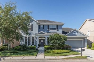 14708 Canopy Drive, Tampa, FL 33626 - MLS#: T3102875
