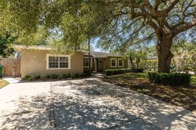 3609 S Gardenia Avenue, Tampa, FL 33629 - MLS#: T3102877