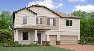 9915 Sage Creek Drive, Ruskin, FL 33573 - MLS#: T3102893