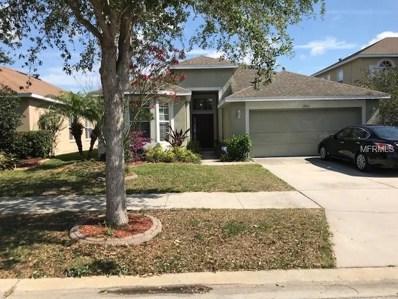 12814 Hampton Hill Drive, Riverview, FL 33578 - MLS#: T3102898