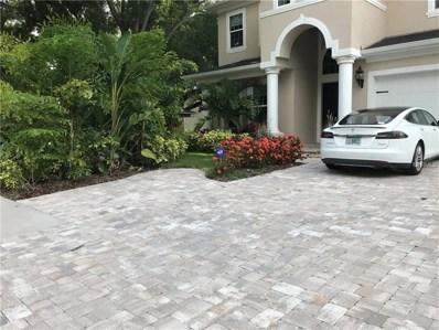 3911 W Euclid Avenue, Tampa, FL 33629 - MLS#: T3102911