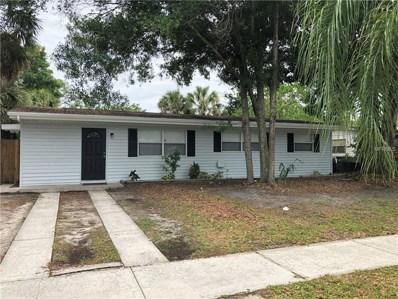 4722 W Wallace Avenue, Tampa, FL 33611 - MLS#: T3102925