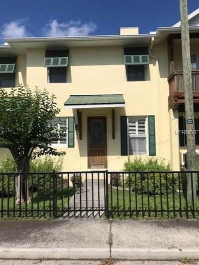120 Key Haven Court, Tampa, FL 33606 - MLS#: T3102942