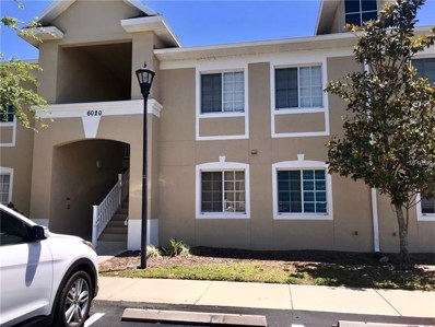 6020 Portsdale Place UNIT 102, Riverview, FL 33578 - MLS#: T3102957