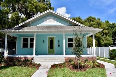 506 E Robles Street, Tampa, FL 33602 - MLS#: T3102969
