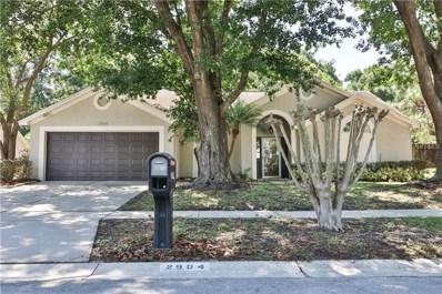 2904 Cloverfield Lane, Valrico, FL 33596 - MLS#: T3102985