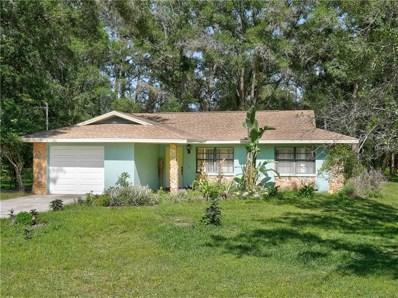 6344 E Boyette Road, Wesley Chapel, FL 33545 - MLS#: T3102991