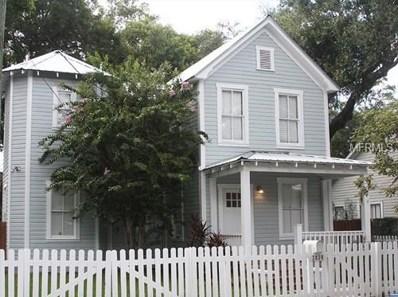 2830 N Morgan Street, Tampa, FL 33602 - MLS#: T3102996