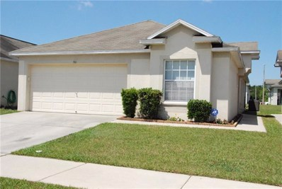 511 Lindsay Anne Court, Plant City, FL 33563 - MLS#: T3103025