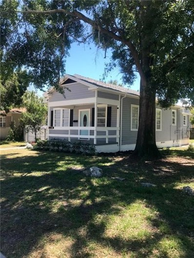 1910 W Lemon Street, Tampa, FL 33606 - MLS#: T3103027