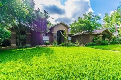 17209 Tiffany Shore Drive, Lutz, FL 33549 - MLS#: T3103035
