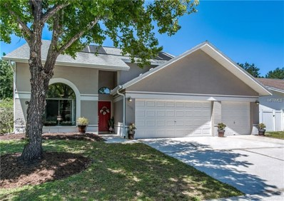 12201 Steppingstone Boulevard, Tampa, FL 33635 - MLS#: T3103053