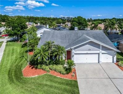 11915 Steppingstone Boulevard, Tampa, FL 33635 - MLS#: T3103056