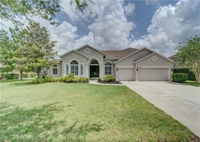 19119 Larchmont Drive, Odessa, FL 33556 - MLS#: T3103068