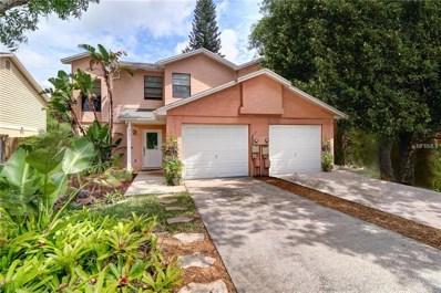 5171 Corvette Drive, Tampa, FL 33624 - MLS#: T3103073