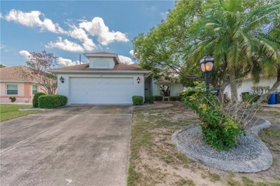 227 Linger Lane, Sun City Center, FL 33573 - MLS#: T3103080