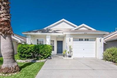 5832 Sand Key Lane, Wesley Chapel, FL 33545 - MLS#: T3103107